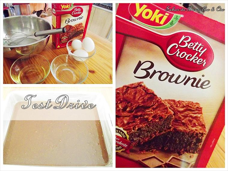 td - brownie BC 1