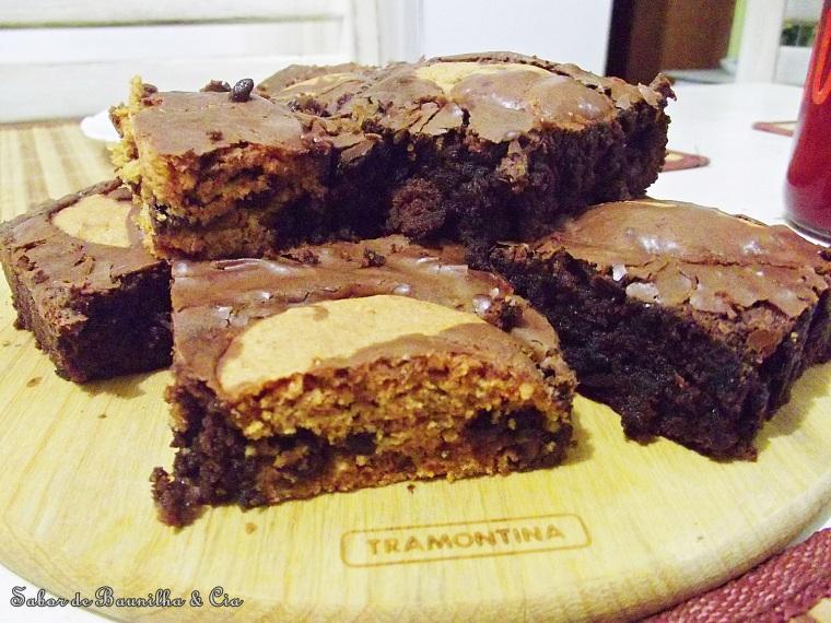 TD - Brownie cookie BC 3